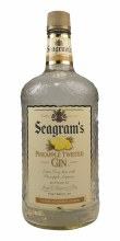 Seagram's 1.75L Pineapple Twisted Gin