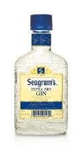 Seagram's 100ml Extra Dry Gin