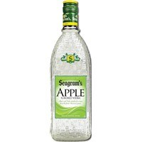 Seagram's 1.75L Apple Twisted Gin