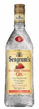 Seagram's 1.75L Red Berry Twisted Gin