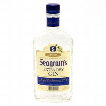 Seagrams 375ml Extra Dry Gin