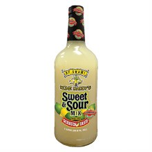 Dr. Swami & Bone Daddy 750ml Sweet & Sour Mixer