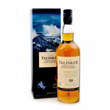 Talisker 750ml 10 Years Single Malt Scotch Whisky