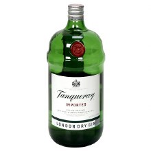 Tanqueray 1.75L London Dry Gin