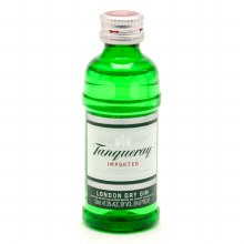Tanqueray 50ml London Dry Gin
