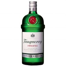 Tanqueray 750ml London Dry Gin