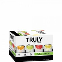 Truly 12pk Citrus Mix Pack