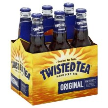 Twisted Tea 6pk Original Bottles