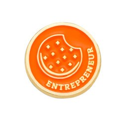 COOKIE ENTREPRENEUR FAMILY PIN