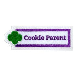 COOKIE PARENT PATCH