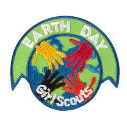 EARTH DAY (2020)