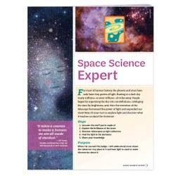 Senior Space Science Expert Ba