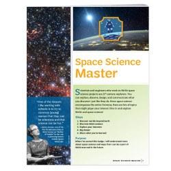 Ambassador Space Science Maste