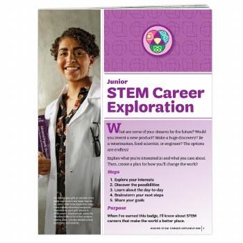Junior STEM Career Exploration