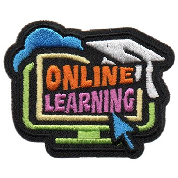 Online Learning Patch