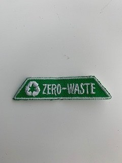 USAGSO Zero Waste Bar Green
