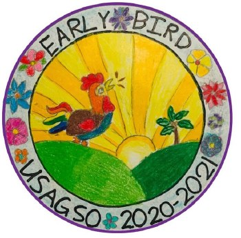 The Early Bird Patch 2021