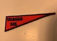 USAGSO 101