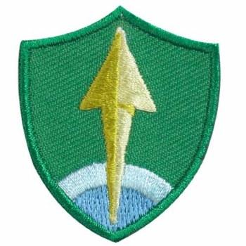 Arrow Troop Crest