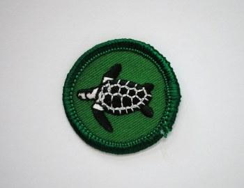 Marine Life Badge