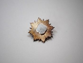 Silver Award Pin - Sterling Silver