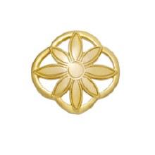 Daisy Membership Pin