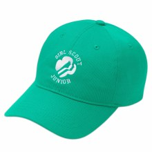 JUNIOR BASEBALL CAP