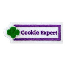COOKIE EXPERT PATCH
