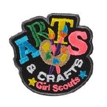 ARTS & CRAFTS PAINT PALETTE