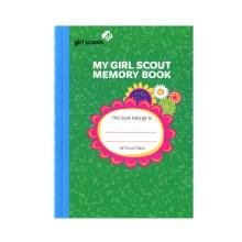 DAISY MEMORY BOOK