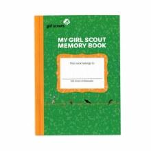AMBASSADOR MEMORY BOOK