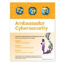 Ambassador Cybersecurity Badge