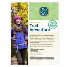 Ambassador Trail Adventure Bad