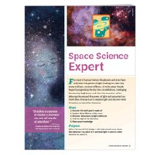 Senior Space Science Expert Ba