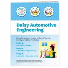 Daisy Automotive Engineering B