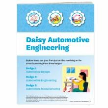 Daisy Automotive Engineering B