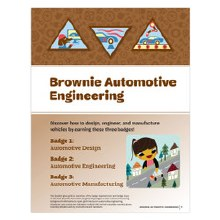 Brownie Automotive Engineering