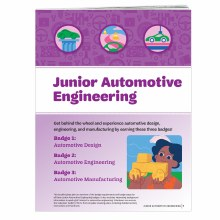 Junior Automotive Engineering