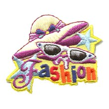 Fashion Patch