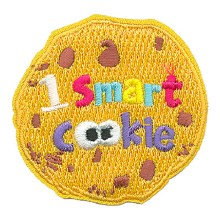 1 Smart Cookie Patch