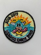 USAGSO 2018/19 Early Bird Patc