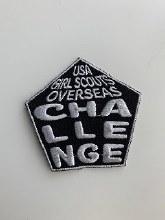 USAGSO Challenge Main