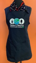 Taste of The World Med Length