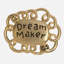 Ambassador Bliss Dream Maker Journey Award Pin