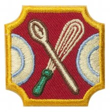 Ambassador Dinner Party Badge