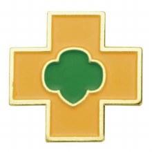 Ambassador Safety Award Pin