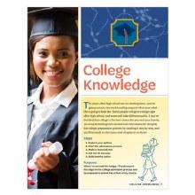 Ambassador College Knowledge B