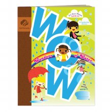 Brownie WOW: Wonders of Water Journey Book