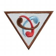 Brownie Inventor Badge