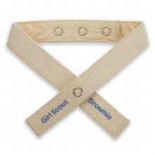 Official Brownie Tie